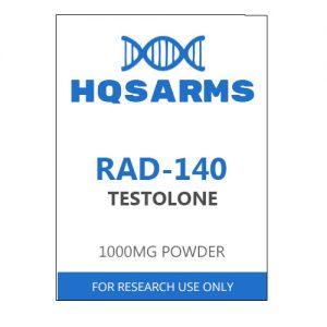 Testolone (RAD-140) powder | HQSARMS