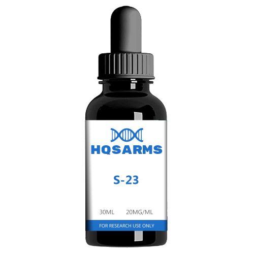 S-23 solution | HQSARMS