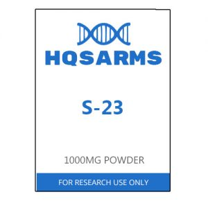 S 23 Powder | HQSARMS