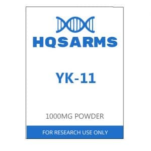 YK-11 SARM powder | HQSARMS