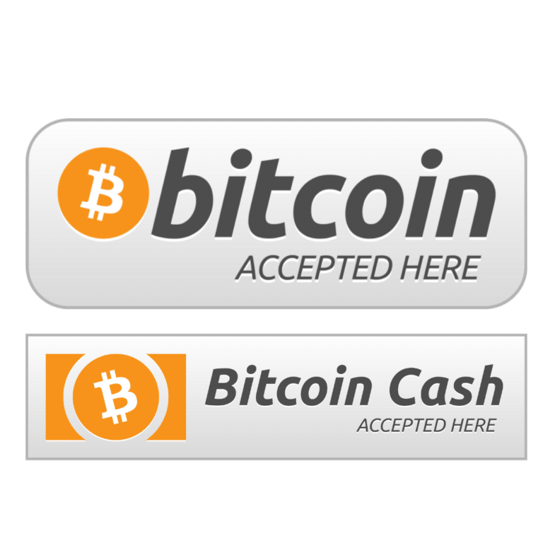 Buy SARMs with Bitcoin or Bitcoin Cash