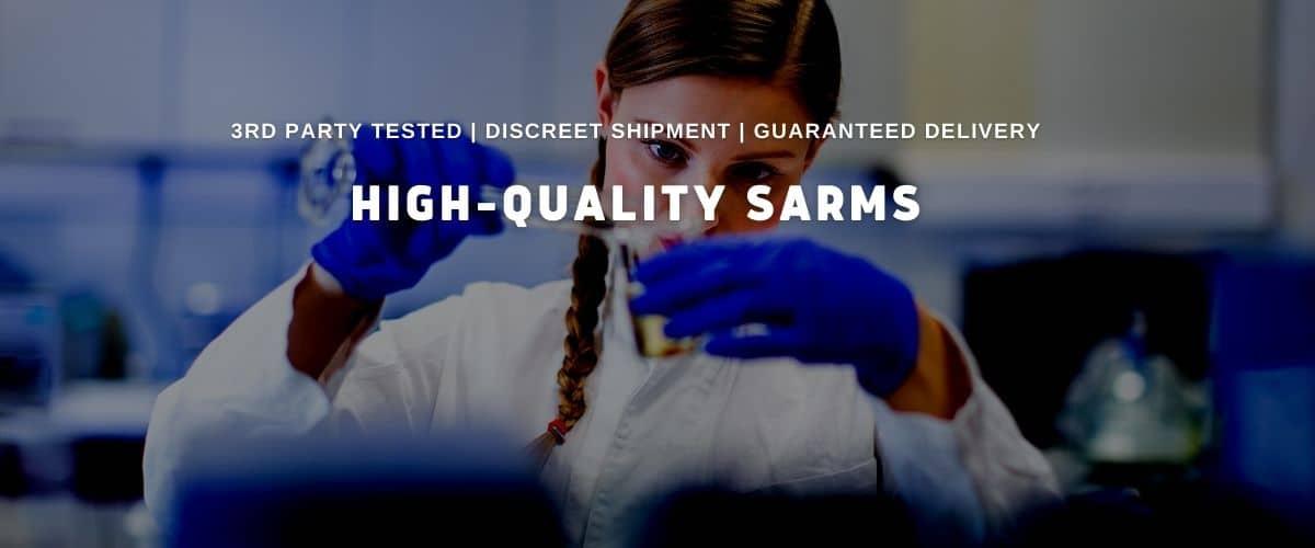 Buy SARMs at HQSARMS